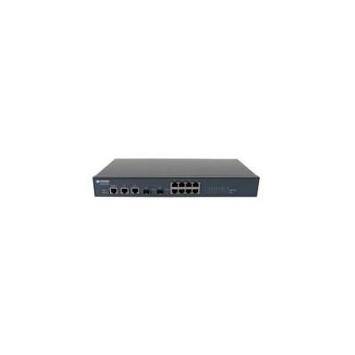 Hikvision DS-3D2208P Multiservice Gigabit Ethernet PoE Switch