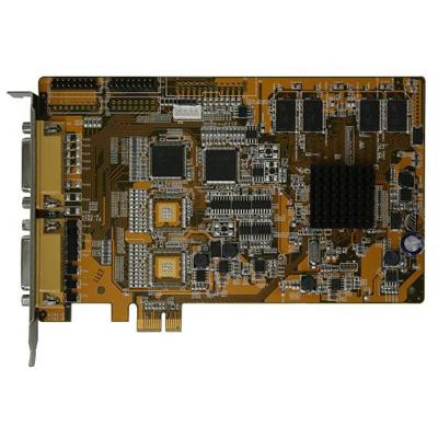 Hikvision DS-4308HCVI-E Compression Card