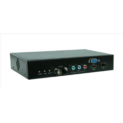 Hikvision DS-6601HFHI HD Audio And Video Encoder