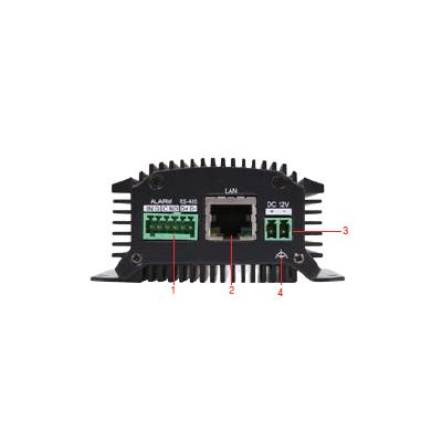 Hikvision DS-6701HWI 1-channel IP Video Encoder