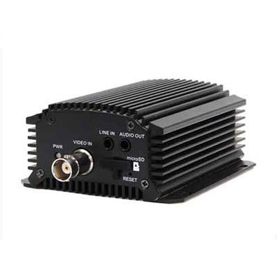 Hikvision DS-6708HFI 8 Channel Video Encoder