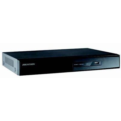 Hikvision DS-7204HGHI-SH/A 4 Channel Digital Video Recorder