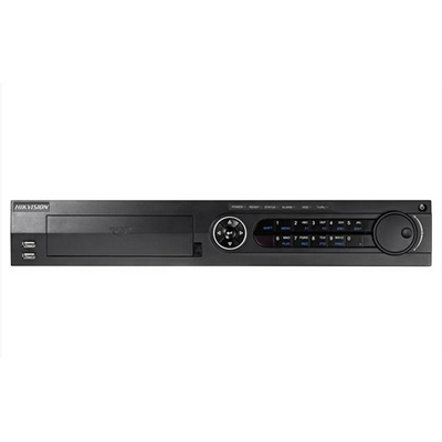 Hikvision DS-7304HQHI-SH 4-channel Turbo HD Digital Video Recorder