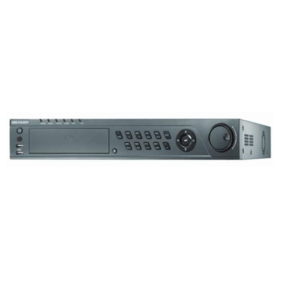 Hikvision DS-7324HFI-SH Standalone DVR H.264 Video Compression