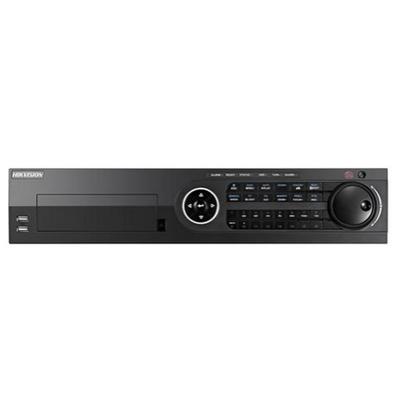 Hikvision DS-8116HQHI-SH 16-channel Hybrid Digital Video Recorder