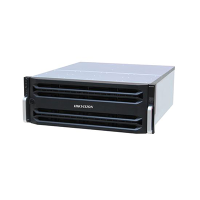 Hikvision DS-A81024D Network Storage Device With 64-Bit Multi-Core Processor