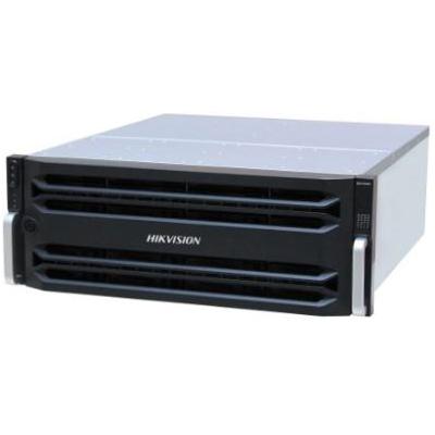 Hikvision DS-A82012D CVR Network Storage With 64-Bit Multi-Core Processor