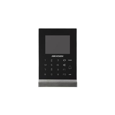 Hikvision DS-K1T105 Standalone Access Control Terminal
