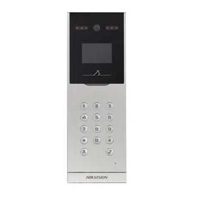 Hikvision DS-KD8002-VM Video Intercom Metal Door Station