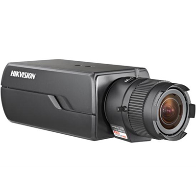 Hikvision IDS-2CD6024FWD/B 2MP Intelligent Network Camera