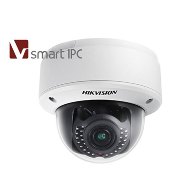 Hikvision IDS-2CD6124FWD-I(Z)/C 2MP Intelligent Network Dome Camera