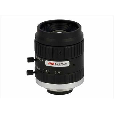 Hikvision MF1214M-5MP Fixed Focal Manual Iris 5MP Lens