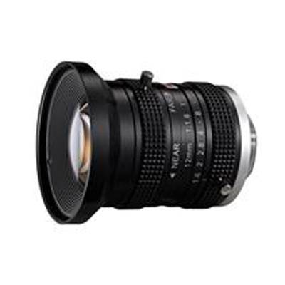 Hikvision MF1216M-8MP Fixed Focal Manual Lens