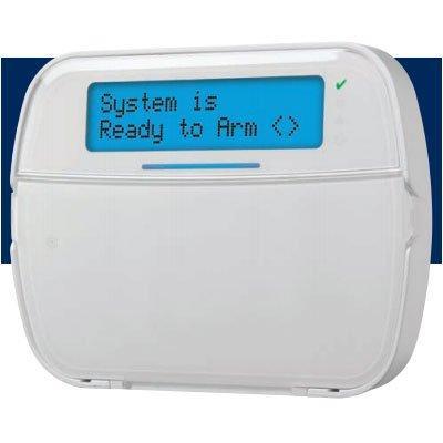 Visonic HS2LCDPE1VIS Hardwired LCD Keypad