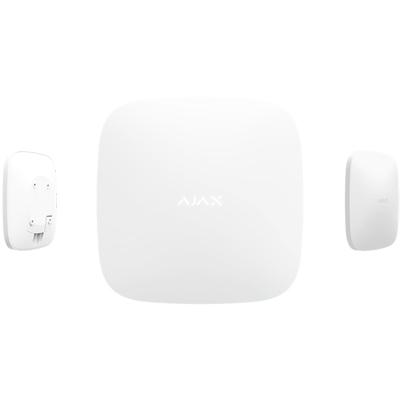 Ajax Hub Intelligent Control Panel