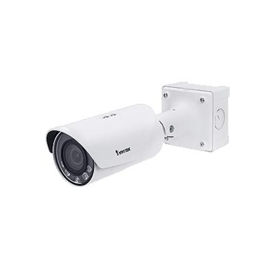 VIVOTEK IB9365-HT Outdoor Bullet Network Camera