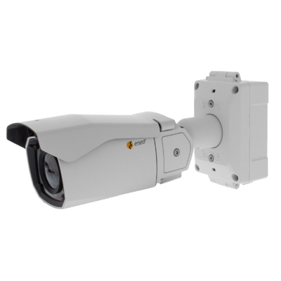 Eneo ICB-62M2712M0A Network Camera, 1920x1080, Day&Night, D-WDR, 2.7-12mm, Infrared, IP67