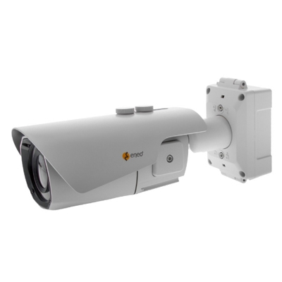 Eneo ICB-72A0003M0A Network Camera, 1920x1080, Day&Night, AF Zoom WDR, 3,2-9 Mm, Infrared, IP67
