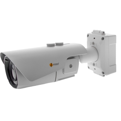 eneo ICB-73M2712MWA Network Camera, 2048x1536, Day&Night, D-WDR, 2.7-12mm, Infrared, IP67