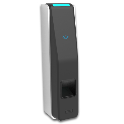 HID Global Brings Reliable Biometrics Authentication To The Door With New Fingerprint Reader