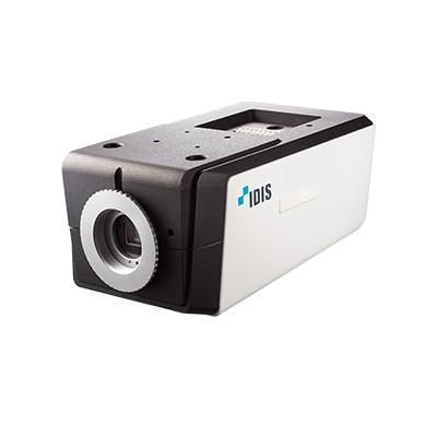 IDIS DC-B3303X 3M (QXGA) WDR Box Camera