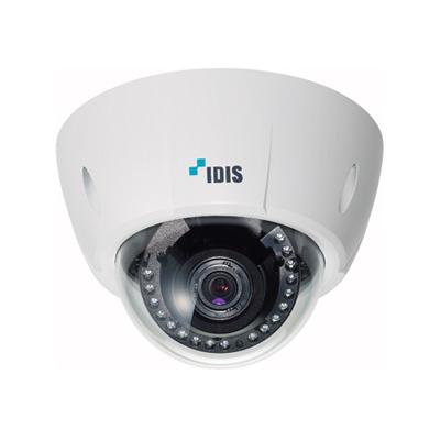 IDIS DC-D1122VR True Day/night HD Indoor Network Dome Camera