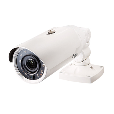 IDIS DC-T3233HRX Full HD IR Bullet Camera With Heater