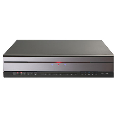 IDIS DR-4208P 8-channel Full HD Network Video Recorder