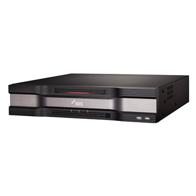 IDIS DR-6232P-S 32-channel Full HD Network Video Recorder
