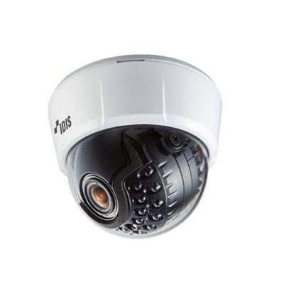 IDIS TC-D1212R 2MP Indoor IR Fixed Dome Camera