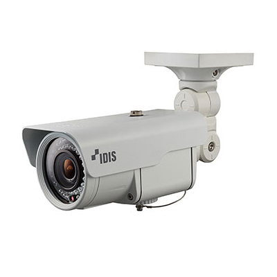 IDIS TC-T1222WR 2MP Outdoor Bullet CCTV Camera