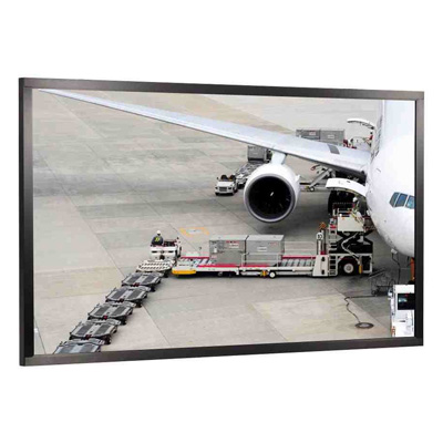 IDIS Ultra High-Definition Monitors 32 to 98 inch full HD