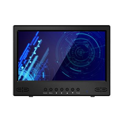 Perfect Display Technology PB101WE 10.1 Inch CCTV Monitor