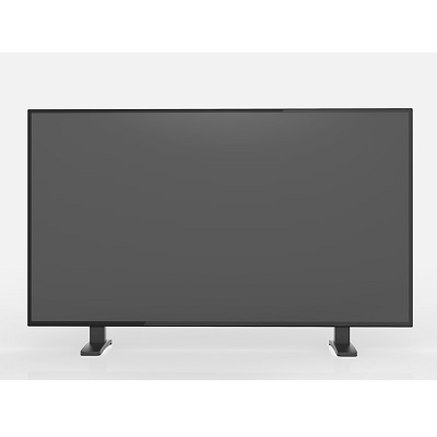 Perfect Display Technology UHDM550WE 4K Monitor Of Metal Case