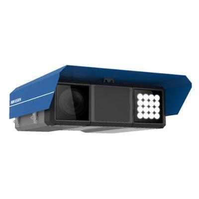 Hikvision All-Rounder Traffic Camera