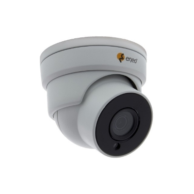 Eneo IED-54F0028MBA Network Dome, H.265, Infrared