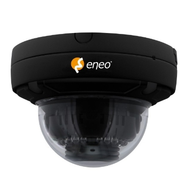 """Eneo IED-62M2812MAA 9005 1/2.8"""" Network Dome, Fixed"""