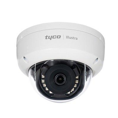 Illustra IES02-D10-OI04 Gen4 2MP Dome Outdoor Camera