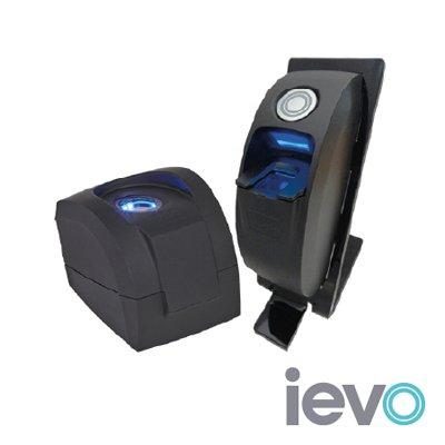 CDVI UK IEVO-MDR micro™ Desktop Registration Unit