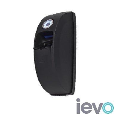 CDVI UK IEVO-M+ micro™ Fingerprint Reader with Card