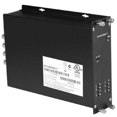 IFS DFVMMD8001-R 8-Ch Digital Video Mux RX/1-ch Contact Closure TCVR
