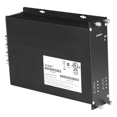IFS DFVMMD801-T 8-Ch Digital Video Mux TX/Data TCVR