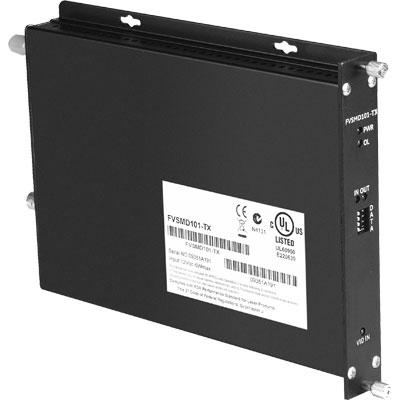 IFS FVMMD101-TX Digital 8-bit Video TX/Data TCVR