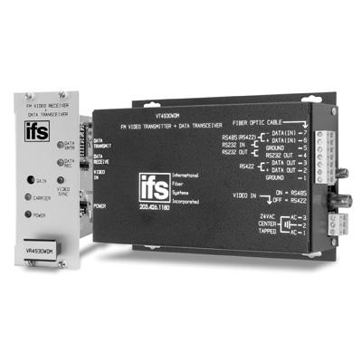 IFS PS-24VACCT 24 Volt AC Center Tap Power Supply