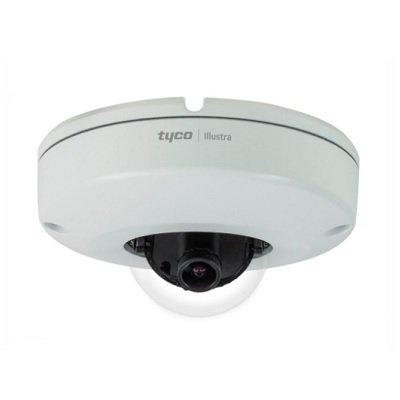Illustra IFS03CFOCWST 3MP Compact Outdoor Dome Camera
