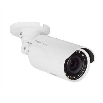 Illustra IFS08B2ONWITA Flex 8MP Bullet Outdoor Camera