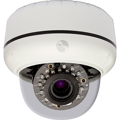 Illustra ADCi610-D013 Indoor HD True Day/night IP Mini-dome Camera
