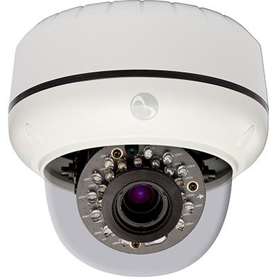 Illustra ADCi610-D131 Indoor IP Vandal-resistant Mini-dome Camera