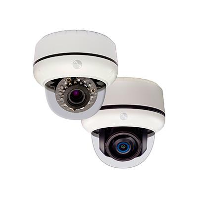 Illustra ADCi610-D523 Outdoor/indoor HD True Day/night IP Mini-dome Camera