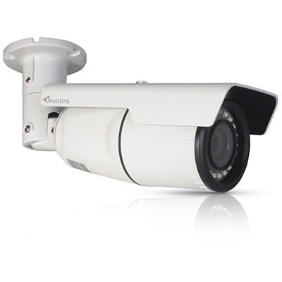 Illustra IPL02B2BNWIY 2 MP TDN Bullet Camera